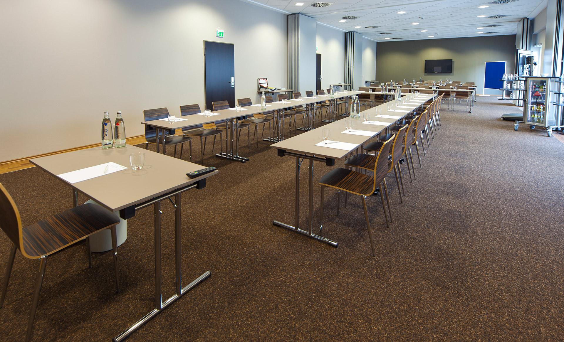 KEDI Hotel Konferenzraum3