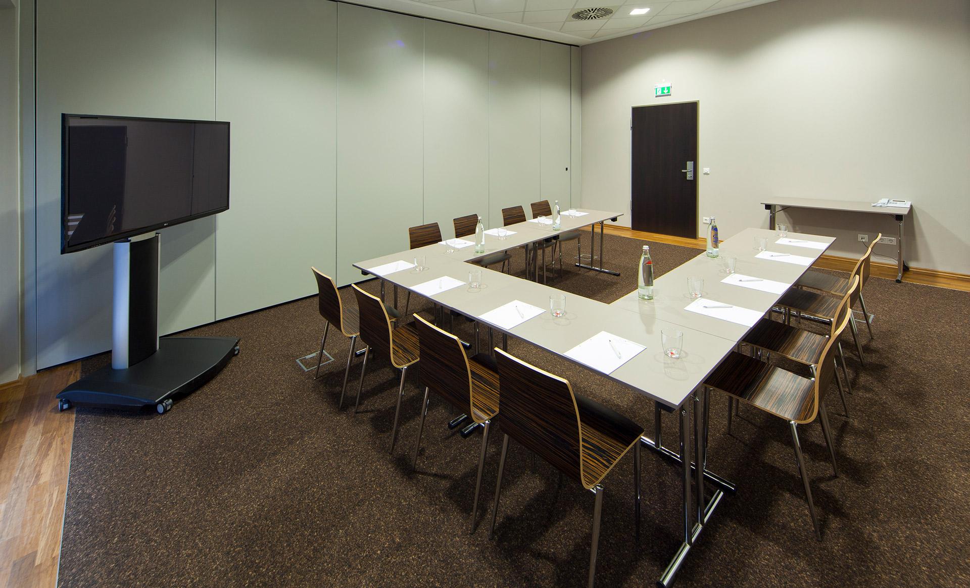 KEDI Hotel Konferenzraum4