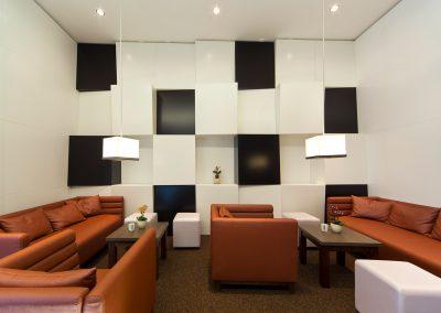 KEDI Hotel Lounge