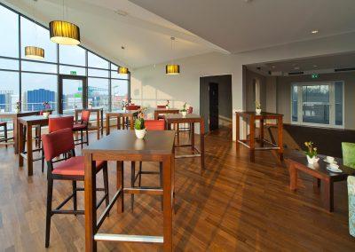 KEDI Hotel Lounge3