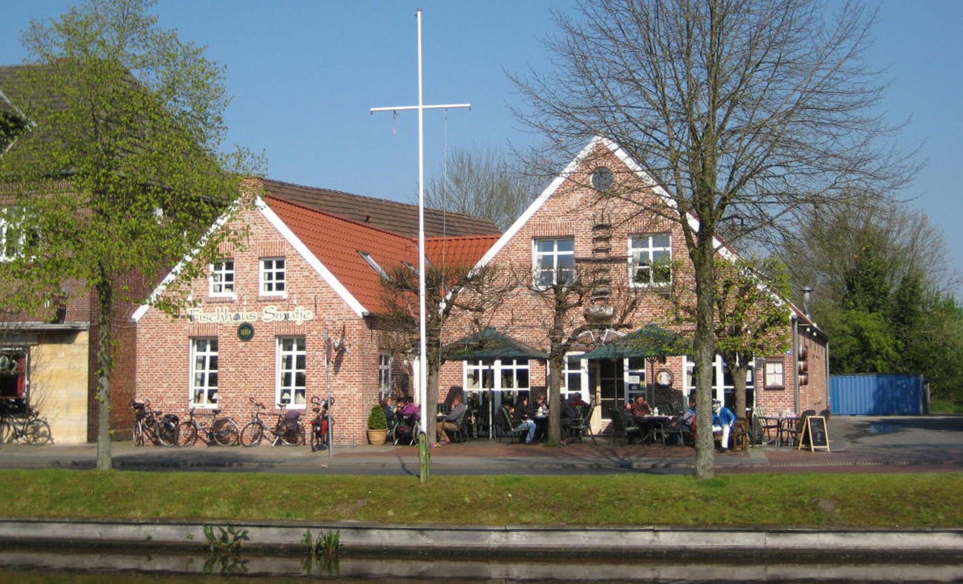 Fischhaus Smutje Papenburg