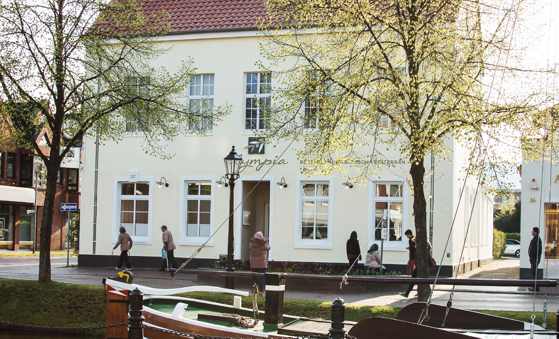 Restaurant Olympia Papenburg
